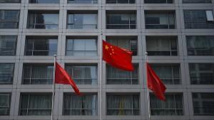 Chinas Finanzaufsicht nimmt automatisierten Handel unter die Lupe