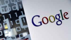 Google entschuldigt sich für extremistische Inhalte