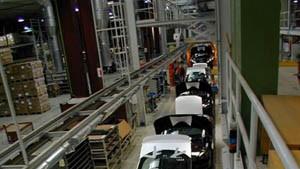 Autobranche rollt langsamer ins nächste Jahr