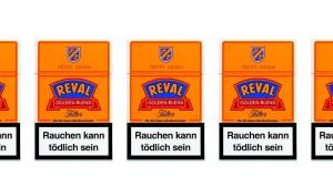 Kleinere Zigarettenmarken verschwinden vom Markt