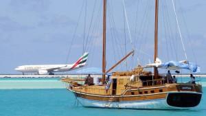 Malediven enteignen Flughafenbetreiber