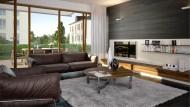 Ausreißer: Für die im Frankfurter Ensemble Maintor geplanten Wohnungen haben Käufer bis zu 11.000 Euro je Quadratmeter gezahlt.