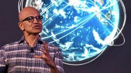 Für eine Kopie von Microsofts Cloud sind wir zehn Jahre zu spät