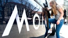 VW will Roboterautos ab dem Jahr 2025 kommerziell einsetzen