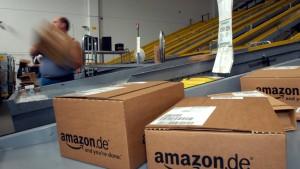 Amazon-Mitarbeiter kämpfen für Betriebsräte