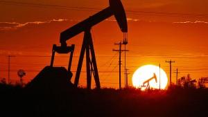 Wie kann ich von teurerem Öl profitieren?