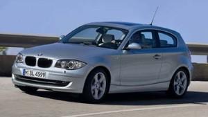 BMW steuert Absatz- und Gewinnrekord an