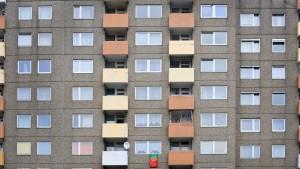 Sozialer Wohnungsbau wird Wahlkampfthema