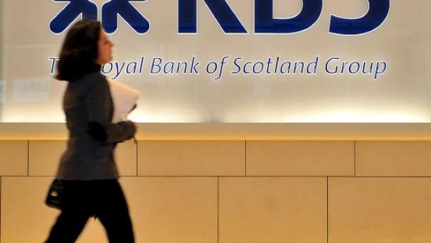 London kauft Banken Verlustrisiken ab