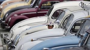 Hollands VW-Importeur stoppt Verkauf