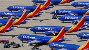 Amerikanische Aufsicht lässt Boeing warten