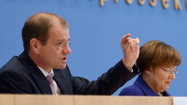 OECD-Vize Stefan Kapferer geht zum Energieverband