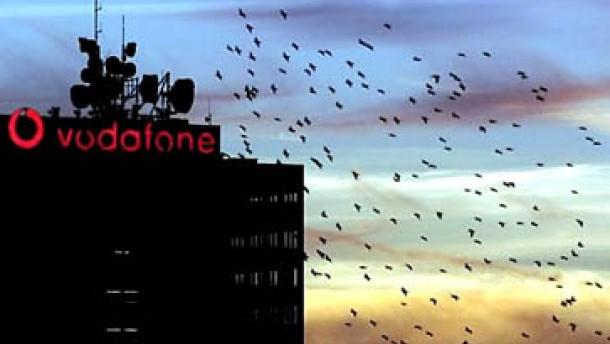 Vodafone und T-Mobile kooperieren bei MMS
