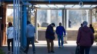 Jobvermittler bereiten sich auf Flüchtlinge vor