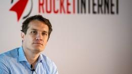 Rocket Internet meldet Gewinnsprung