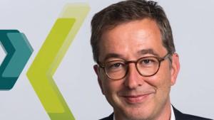 Thomas Vollmoeller ist neuer Vorstandsvorsitzender