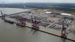 Warum Uniper einen Flüssiggas-Terminal in Wilhelmshaven plant