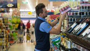 Einzelhandelsumsatz und Gewerbesteuereinnahmen