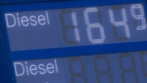 Steigende Energiepreise setzen EZB unter Druck