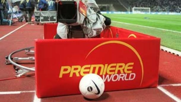 Premiere führt Fußball-Abo ein