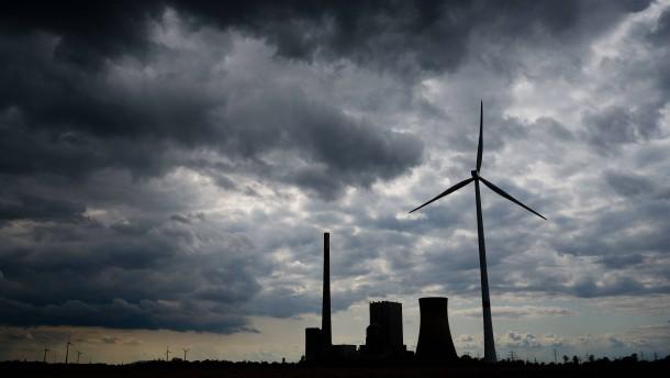 Preisrekorde gefährden Green Deal