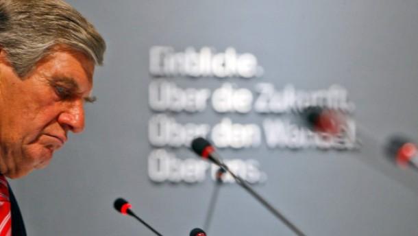 ThyssenKrupp baut tausende Stellen ab