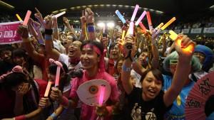 Japans Konjunkturpaket umfasst wohl 134 Milliarden Euro