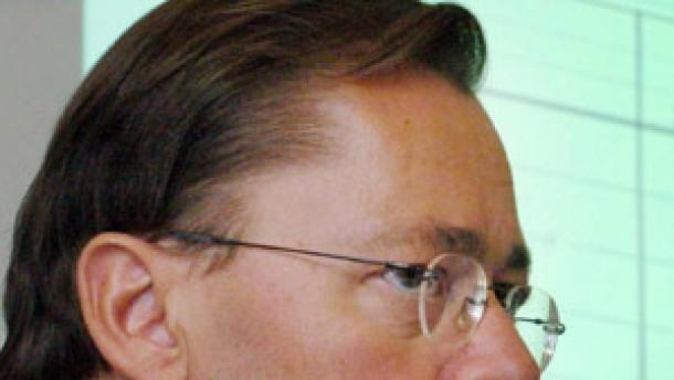 Thomas Middelhoff: Der Antreiber