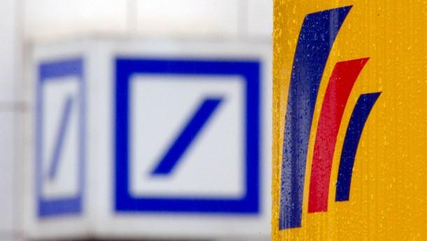 Deutsche Bank macht Rückzieher