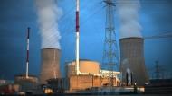 Gegen den belgischen Reaktor Tihange gibt es im 70 Kilometer entfernten Aachen regelmäßig Proteste.