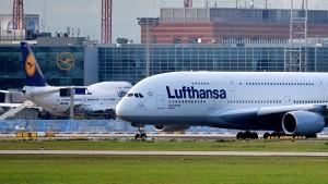 Die Lufthansa verdient deutlich mehr Geld