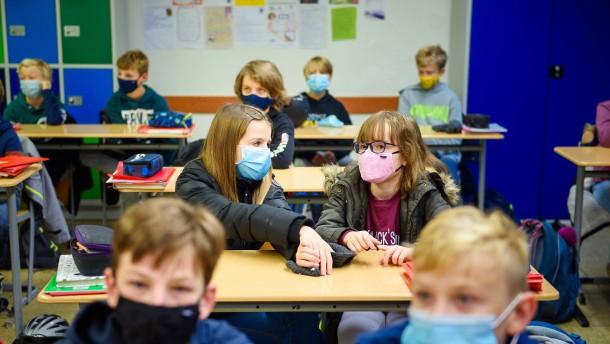"""Schulunterricht wird """"zu einem hohen Risiko"""""""