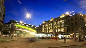 Zwei weitere Credit-Suisse-Manager geben ihre Posten ab