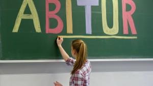 Einbruch in Stuttgarter Schule stellt Hamburger Abi auf den Kopf