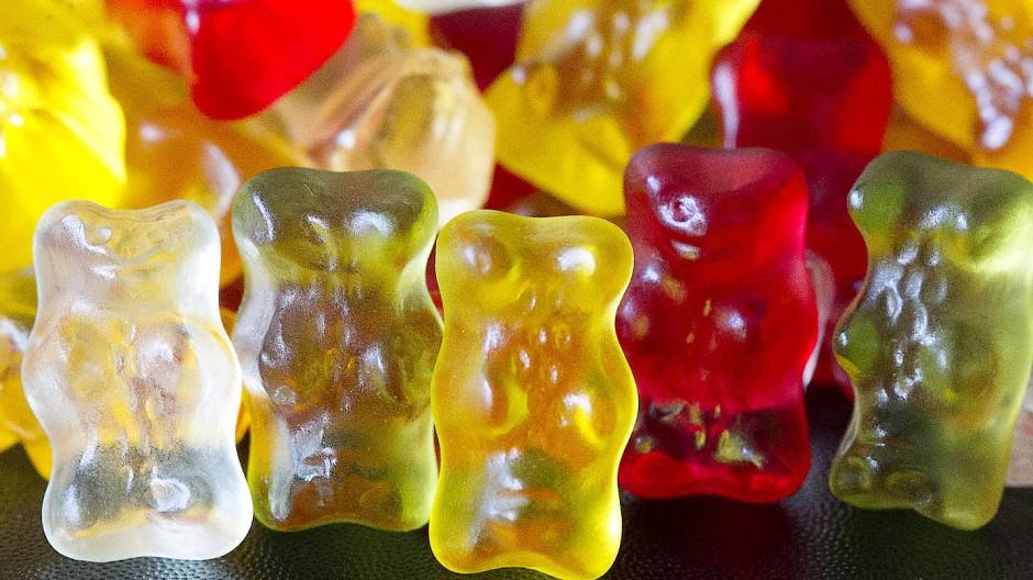 Ob rot, gelb oder grün: So gut wie jeder hat seine eigenen Vorlieben wenn es Gummibärchen geht.
