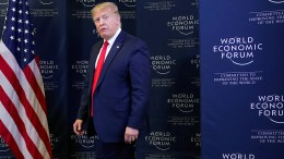 Trump droht der Europäischen Union