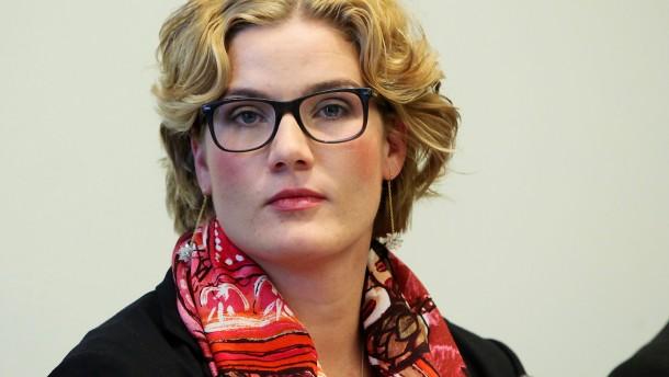 Yvonne Bauer: Verlegerin der Bauer Media Group