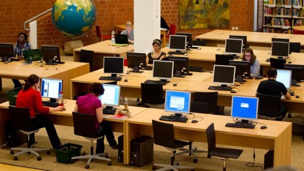 Hochschulrektoren rügen Studienreform