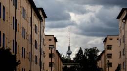 Großaktionär geht gegen Deutsche Wohnen vor