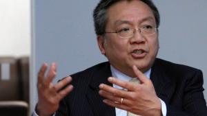 Chipkonzern soll Milliarden- Schadensersatz an Universität zahlen