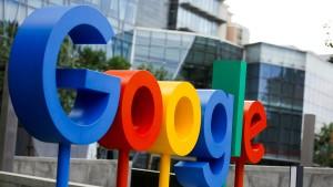 Google sperrt Nutzerkonten mit Verbindungen nach Iran