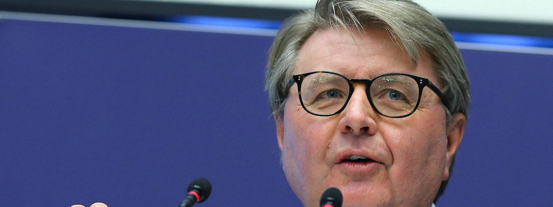 Deutsche Börse schlägt Vergrößerung des Dax auf 40 Werte vor