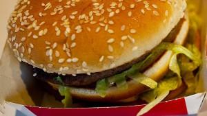 Keine Big Macs mehr in Venezuela