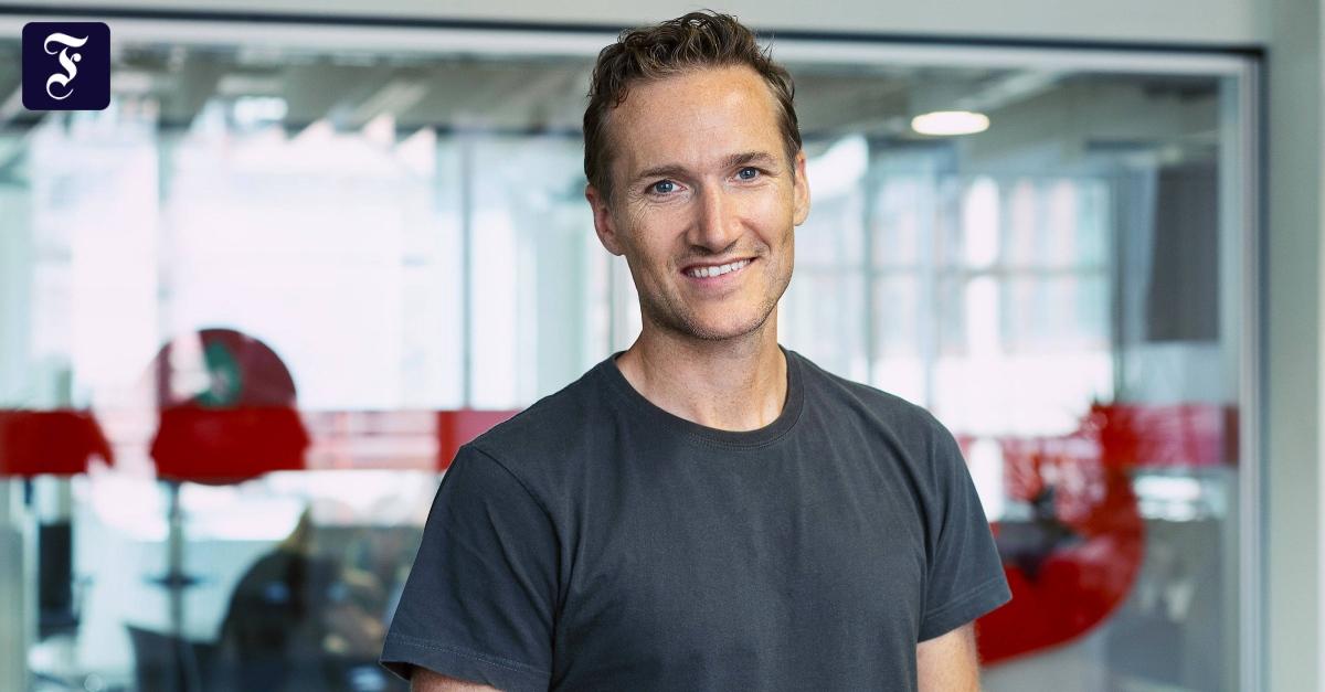 Delivery-Hero-Chef verkauft Aktien für 22 Millionen Euro - FAZ - Frankfurter Allgemeine Zeitung