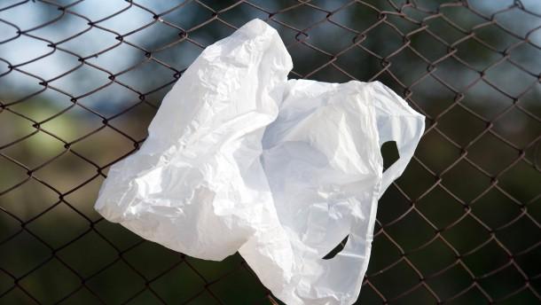 Kiel soll plastiktütenfrei werden