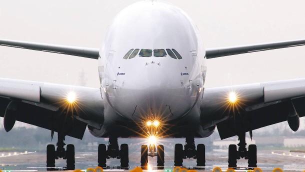 Emirates sortiert die ersten A380 aus