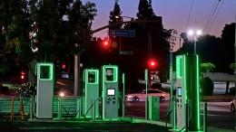 Biden: Jeder zweite Neuwagen 2030 elektrisch