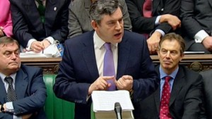 Großbritannien bleibt der Währungsunion fern