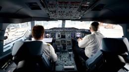 Trübe Aussichten für Piloten