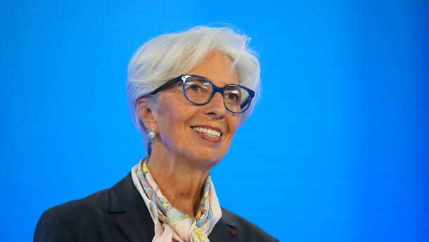 Warme Worte von Lagarde